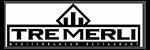 Ristorante I Tre Merli Logo